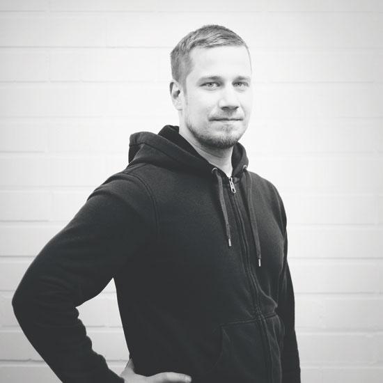 Janne Huovinen